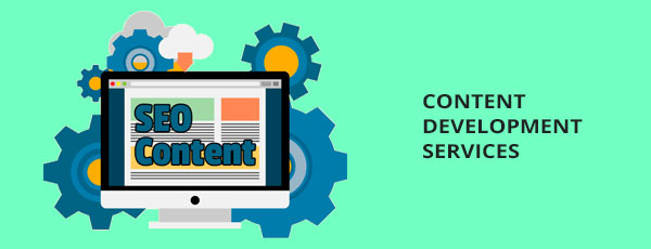 content development sevices